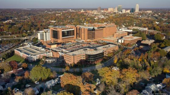 Nc Hospital Reviewing 9 200 Cases After Lab Mistakes