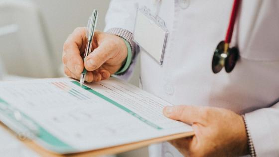 Physician burnout varies by specialty