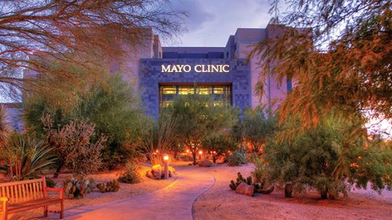 Mayo Clinic completes Epic EHR rollout